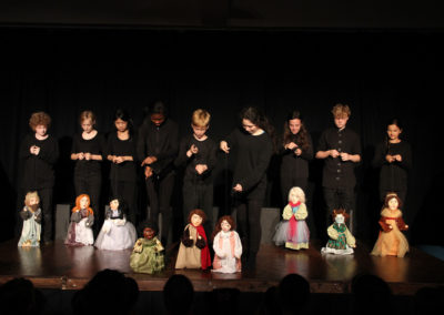 Event-Puppet-Play